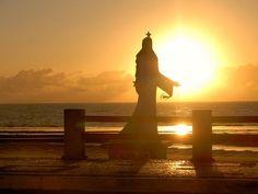 Alvorecer - Praia do Meio, Natal/RN