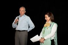 Baltasar Madrid, Director General de Casa de la Amistad para Niños con Cáncer.