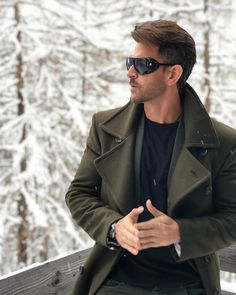 The Most Handsome Man of World. Hrithik Roshan by Bollywood Pictures, Bollywood Celebrities, Fashion, Latest Pics, Actors, Bollywood Actors, Celebs, Hrithik Roshan, Handsome Men