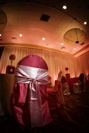 Pink Wedding, Limelight Photography, MMD Event, Tampa Westshore Marriott