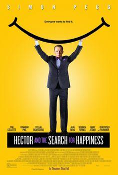 Путешествие Гектора в поисках счастья Hector and the Search for Happiness