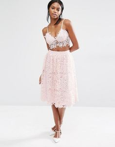 2fe7d68310d74 A crochet two-piece outfit is the  1 item on our wish list.