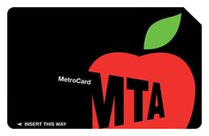 16 | 18 Fabulous Redesigns Of NYC's Iconic MetroCard | Co.Design | business + innovation + design