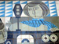 Joao Abel Manta - AAC building - Coimbra.