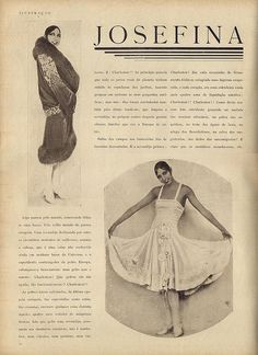 """Josephine Baker 