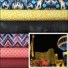 Desert Mirage - available soon at Marmalade Fabrics