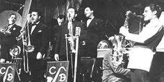 Charlie Barnet orchestra