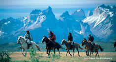 caballos patagonia nat geo