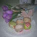 Vajíčka od Haničky Hazy Red Cactus, Baby Cactus, Prickly Pear Cactus, Opuntia Basilaris, Plant Sale, Dwarf, Pink Flowers, Easter Eggs, Santa