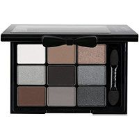 Nyx Cosmetics - Love In Paris Eyeshadow Palette in A La Mode #ultabeauty. This is an absolute MUST HAVE eye shadow palette because it has both cool and warm neutrals - both frost & matte - shadows at an affordable price. Excellent quality and goes on sale at Ulta plus coupon authorized!  ;)