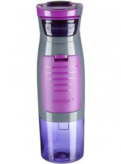 Contigo® | AUTOSEAL® Kangaroo | BPA Free Reusable Water Bottle | 24oz