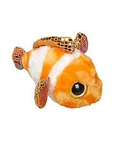 48123152eff Clownee the Fish 5 Inch YooHoo and Friends Kids Store