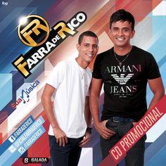 Farra De Rico - Promocional De Outubro  http://suamusica.com.br/FarraDeRicoPromocionalDeOutubro