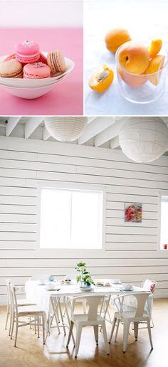 cannelle-et-vanille-workshops Plywood floor Vanerilattia