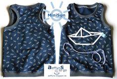 aefflynS - to go: FREEBOOK 'MiniSun' ☼ DAS Sommertop 2015!