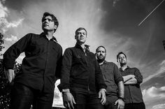 Jimmy Eat World im September in Berlin, München und Köln!