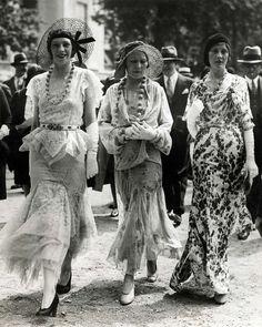 Parigi,1920 eleganza sopraffina