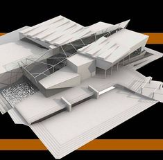 Nice 👍 😍👌 Send us your projects ,models , renders , works , sketches. Nice 👍 😍👌 Send us your pro Theater Architecture, Architecture Tools, Maquette Architecture, Architecture Concept Drawings, Museum Architecture, Amazing Architecture, Cubic Architecture, Architecture Portfolio, Residential Architecture