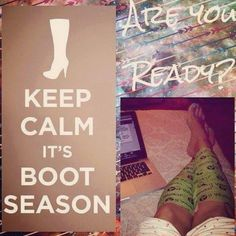 Ultimate Body Applicators can be applied ANYwhere from the chin down! Get ready for Fall now!