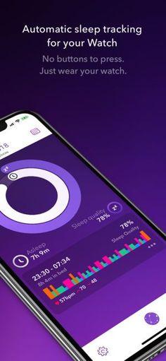 Tracking App, Alarm Clock, Itunes, Apple Watch, Improve Yourself, Sleep, Projection Alarm Clock, Alarm Clocks