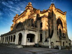 Old Casino - Constanta [Romania]