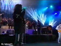 Alan Parsons Project - Sirius Eye in the Sky (Liv…:…