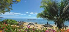 The Beachcomber Le Canonnier Hotel stands proudly above the coastline on a historic peninsula with views over the Northern islands and the sparkling Indian Ocean. Its lush tropical gardens dotted with cascading pools and a string of secluded creeks make it one of the best family resorts in Mauritius. http://www.concierge-hotels.com/accommodation-mauritius/hotels/beachcomber-le-canonnier-30 #Mauritius #Hotel