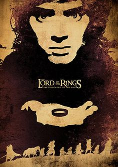 The Lord of the Rings: The Fellowship of the Ring / Der Herr der Ringe: Die Gefährten (2001)