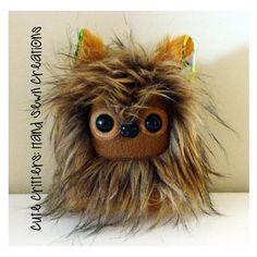 $15.00 Charo Lionhead by CuteCritters on Handmade Australia