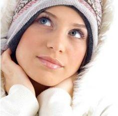 6 начина да запазите кожата си здрава през зимата