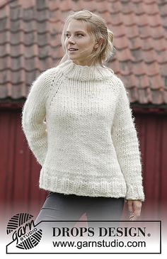 Ravelry: 184-8 Elise pattern by DROPS design