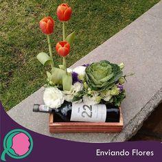 Arreglos florales para toda ocasion. #EnviandoFlores #Flores #ArreglosFlorales #CanastasFlorales #UnHermosoDetalle #UnaOcasionEspecial #RegalaFlores  Visita nuestra página: enviandoflores.com