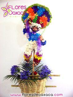 Danzante de flores ;)
