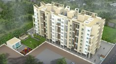 Kalpak Homes - Residential Projects in Wagholi Pune