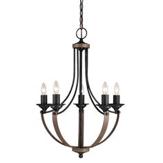 Buy the Sea Gull Lighting Stardust / Cerused Oak Direct. Shop for the Sea Gull Lighting Stardust / Cerused Oak Corbeille 5 Light Single Tier Candle Style Chandelier and save.