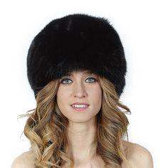 Berretti e copricapi di pelliccia  compra online  8b220216c661