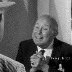 Percy Helton (January 31, 1894 - September 11, 1971) was an American film and television actor.  One of his most memorable supporting roles was playing a drunken Santa Claus in Miracle on 34th Street.