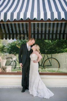 Carillon Park Wedding in Dayton, Ohio /// AndreaDozier.com