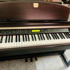 PIANO ĐIỆN YAMAHA CLP-170 giá rẻ chính hãng - PIANO BIÊN HÒA Piano, Pianos