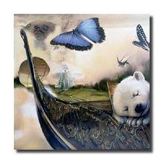 Artist: Diane Naylor, Title: Compassion
