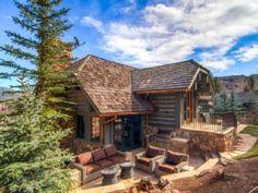 Buckhorn 3Vacation Rental in Bachelor Gulch from @HomeAway! #vacation #rental #travel #homeaway