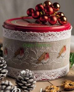 Canvas Etamin New Year Templates - Handmade That Cross Stitch Letters, Cross Stitch Bird, Cross Stitch Embroidery, Christmas Deco, Christmas And New Year, Christmas Crafts, Cross Stitch Finishing, Christmas Embroidery, Color Themes