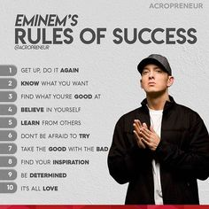 Regrann from @acropreneur -  The Rap God aka Eminem (@eminem) aka Slim Shady. He came up from humble beginnings and his now worth a fortune. Which one is your favorite?  . Follow @acropreneur for more awesome! . @acropreneur @acropreneur @acropreneur . #entrepreneur #entrepreneurship #entrepreneurial #entrepreneurs #entrepreneurlife #entrepreneurlifestyle #entrepreneurmindset #entrepreneurquotes #passiveincome #business #hustle #trading #wealth #ceo #success #founder #motivation #inspiration…