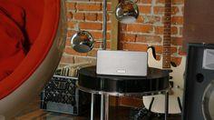 Sonos-great wireless sound