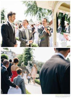 Daffodil Waves Photography - Tom and Vicky - Warwick House Wedding Venue