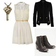 Dress Like Spencer from Pretty Little Liars