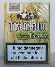 #Toscanello #Vaniglia