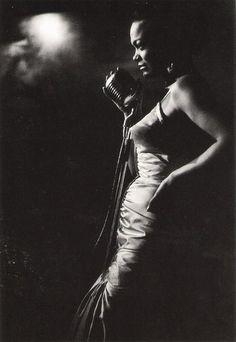 Eartha Kitt, NYC, 1952...