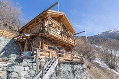 Small chalet of exception entirely renovated Ski Lift, Swiss Alps, Public Transport, Easy Access, Switzerland, Terrace, Skiing, The Neighbourhood, Relax