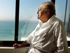 Brazilian architect Oscar Niemeyer dies | UNIQUE